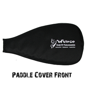 Whitecap SUP Paddle Cover